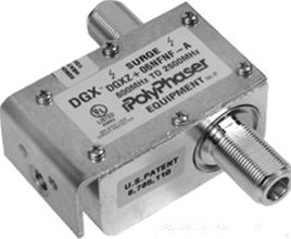 dc-pass-arrestors